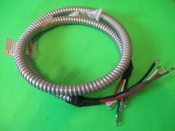 Samsung Oven/microwave New Power Supply Wire Harness Dg96-00493a Ap6245226