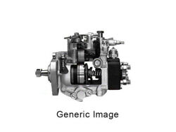 Diesel Injection Pump Fits Mg Mgzs 2.0d 04 To 05 20t2n Fuel Intermotor Quality