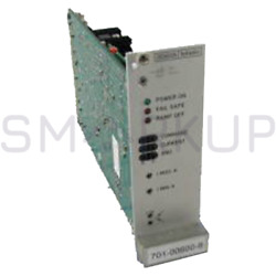 New In Box Parker 701-00600-8 Proportional Amplifier Card