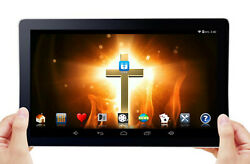 Bible Tablet The Complete New International Version Niv 10 Tablet Pc.
