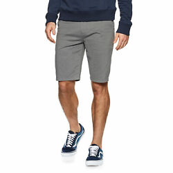 Element Howland Classic Homme Shorts - Pewter Toutes Tailles