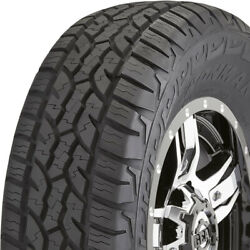 4 New 235/75r15xl Ironman All Country At All Terrain Truck Suv Tires