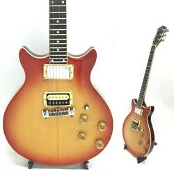 Greco Mr-1000r Early Model 1975 Made In Japan X1111