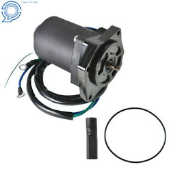 Trim Motor 75 90 F75 F90 For Yamaha Outboard 2005-08 6d8-43880-01-00 Pt627nm Us