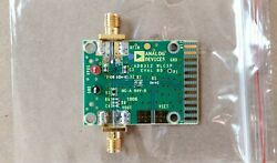 Analog Devices Ad8312-evalz Rf Evaluation And Development Kits, Boards