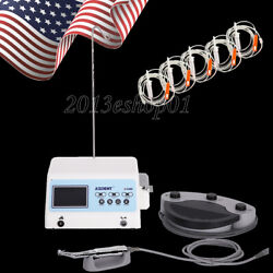 Dental Surgical Brushless Implant System + 5x Irrigation Tube Fit For Nouvag