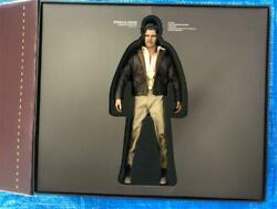 Hot Toys Dx05 Indiana Jones Harrison Ford Raiders Of The Lost Ark Figure B01301