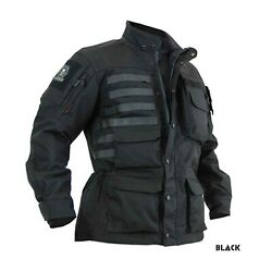 Kitanica Menand039s Mark V Water Resistant Durable Outdoor Jacket With 13 Pockets