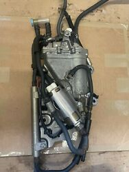 2003 Yamaha Outboard F-225 Used Vst Fuel Unit Assy.