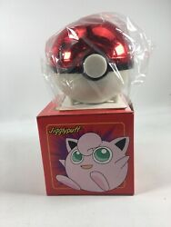 Limited Edition Pokemon Gotta Catch Em All Jigglypuff 23k Gold-plated Card New