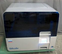 Qiagen Qiacube Automated Dna/rna Purification System