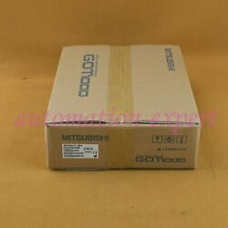 1pc New In Box Mitsubishi A970got-tba One Year Warranty Fast Delivery