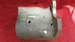 Mid Valley Race Transmission Shur Shift 500 Case Never Used