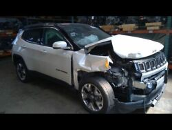 Automatic Transmission Engine Id Ede 9 Speed 4wd Fits 17-18 Compass 1220167