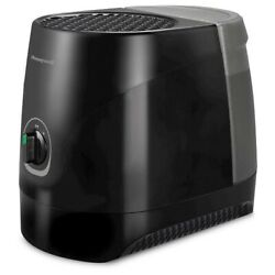 New Honeywell Hev-320b Cool Moisture Humidifier - Black