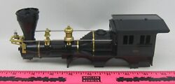 Lionel 8702 Virginia And Truckee Reno General Steam Shell