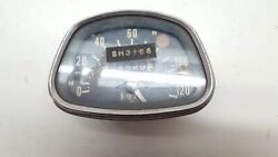 For Parts Used Motorcycle Speedometer Odometer Honda Unknown Year Possible C90 M
