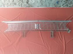 1968 1969 1970 Ford Falcon Grille-oem