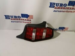 2010-12 Ford Mustang Base Gt Shelby Oem Tail Lamp Light Genuine Rh