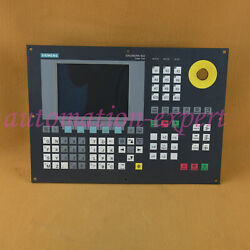 Used 1pc 6fc5500-0aa11-1aa0 Brand Siemens Tested Fully Fast Delivery