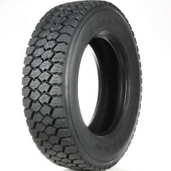 4 New Goodyear G622 Rsd 295/75r22.5 Load G 14 Ply Drive Commercial Tires
