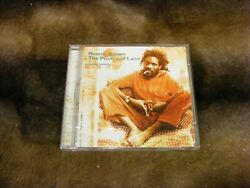 The Promised Land 1977-79 Dennis Brown Cd Blood And Fire 2002 Like New