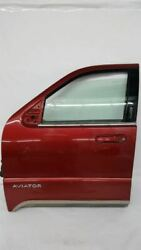Front Driver Side Door Less Mirror Scratches See Pic Oem 04 05 Aviator R318910