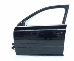Front Driver Door Less Mirror Oem 05 06 07 08 Audi A4 S4 From Vin 400001