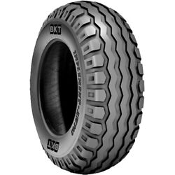 4 New Bkt Implement-aw702 11.5/80-15.3 Load G 14 Ply Tractor Tires