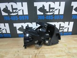 Sea Doo 02-07 Gtx Gti Rx Rxp Rxt Reduction Nozzle Steering Nozzle And Reverse