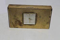 Vintage Box With Watch For Jewelry Art Deco, With Catalin