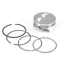 Sportsman Racing Products 271056 Piston And Ring 4.030 Bore - Small Block Chevy
