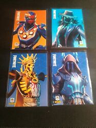 2020 Fortnite Series 2 Base Cards Pick Your Cards Base Legendary Epic Rare Maps