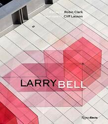 Larry Bell By Lauson, Essay New 9780847863402 Fast Free Shipping-.