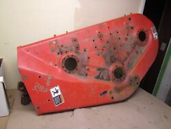 Allis Chalmers Special 616 Tractor Mower Simplicity Deck Blade Mount Panel Assy