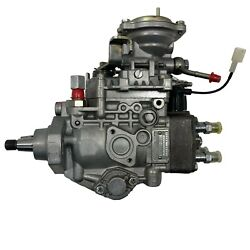 Denso Ve4 Cyl Injection Pump Fits Toyota Diesel Engine 096000-0760 22100-54250
