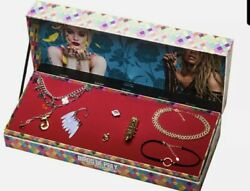 Dc Comics Harley Quinn Black Canary Limited Edition Deluxe Prop Replica Set⭐⭐⭐⭐⭐