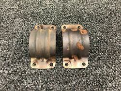 32217-000 Piper Pa23-250 Lycoming Io-540-c4b5 Exhaust Shroud Clamp