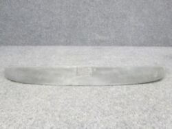 0713957-2 Use 0713544-1 Cessna A185f Eyebrow Instrument Panel