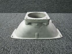 Lw-18981 Lycoming Tio-540-ae2a Housing Assy Air Inlet