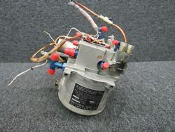 481-127 Alt Oas2930-1 Piper Pa31-310 Ozone Hydraulic Power Pack Volts 28