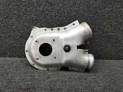 46348-3 Rockwell 112 114 Lycoming Induction Airbox Assy