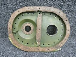 23426-002 Piper Pa24-250 Plate Adapter Fuel Access Lh