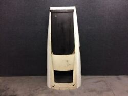 50107-023 Use 50107-026 Piper Pa-31t Cheyenne Cowl Assy Lower Incomplete Rh