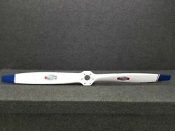 Mcm6756 Mccauley 2 Blade Propeller 67and039and039 Length New Old Stock Bf
