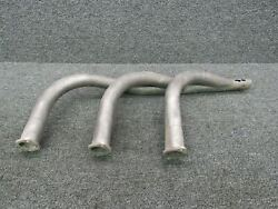 30349-009 Piper Pa23-250 Exhaust Stack Assy Rh Engine