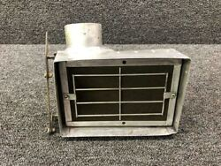 Rockwell 112a Lycoming Io-540-g1b5 Airbox Assy W/ Stc Sa243nw