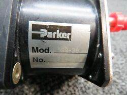 5930-851-7562 M/n 402e-37l Meletron Pressure Actuated Switch Gxy