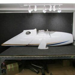 5092300-5 5023001-2015223400-1 Cessna 310n Wing Fuel Tip Tank Complete Lh