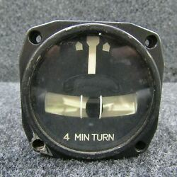 3935-2 General Design Turn And Bank Indicator Volts 28 Core